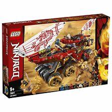 LEGO 70677 Ninjago Wüstensegler originalverpackt