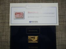 USPS Stamp United We Stand Collection 2002 Wright Brothers