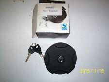 Tankverschluss Sispa 609602 Opel Vauxhall