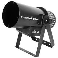 Chauvet Funfetti Shot DMX Wedding Party Concert Confetti Launcher