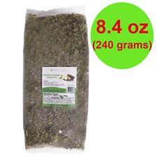Tea Zone 8.4 oz Premium Jasmine Green Tea Loose Leaf Hot and Cold