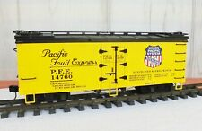 USA TRAINS / UNION PACIFIC (P.F.E.) BILLBOARD REEFER