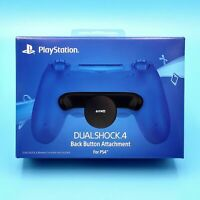 Sony PlayStation DualShock 4 Back Button Attachment for PS4 - IN HAND SHIPS NOW