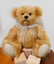"""""""Lukas"""" Teddy Bear Sewing Pattern PDF 24cm/9 1/2in) Fully jointed"""