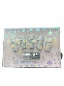 Anastasia, Loose Glitter Kit 0.19 Oz. x 6, New With Box