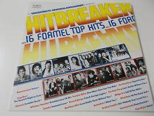 37809 - HITBREAKER (16 FORMEL TOP HITS 4/86) - VINYL LP (SANDRA & PET SHOP BOYS)