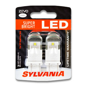 Sylvania ZEVO Daytime Running Light Bulb for Buick LaCrosse Enclave Allure cw