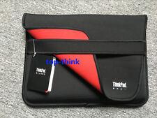 "NEW 12"" 12.1"" laptop Sleeve Bag case for IBM ThinkPad notebook x60 x61 x60s x40"