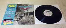 """TOM ASTOR (LP) """"JUNGER ADLER"""" [NEUAUFNAHME 1990 +HALLO,GUTEN MORGEN DEUTSCHLAND]"""