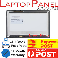 Screen Digitizer Touch Assembly- Asus UX360UAK Series Replacement LED LCD Glass