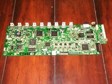 ONKYO TX-NR818 HDMI PCB WORKING USED