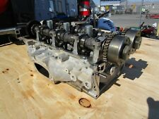 2012 Jeep Wrangler Rubicon JK JKU 3.6L DOHC RH Right Side Cylinder Head READ!!
