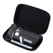 Loupe Magnifier for Jewelry Gem 60-100X Microscope Magnifying & LED and UV Light