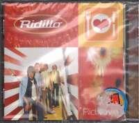 Ridillo CD Ridillove / Best Sound 557 034-2 Nuovo Sigillato 0731455703429