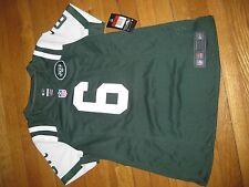 Nike New York Jets Mark Sanchez NFL Jersey - Women