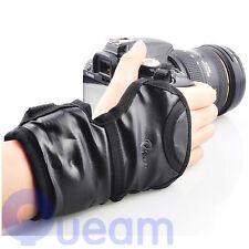 Camera Hand Grip Wrist Strap For Canon Nikon Sony Olympus Pentax Panasonic