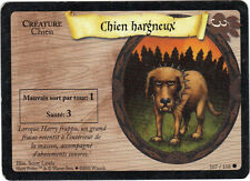 Harry Potter n° 107/116 - Chien hargneux
