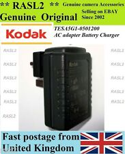 Genuina Original Kodak Cargador Easyshare Z1085 Z1085 Is Z1275 Z1285 Zd710 Z1015