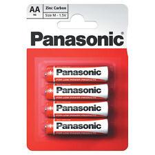 Piles rechargeables pour équipement audio et vidéo AA