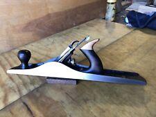 New ListingStanley Hand Plane No 6 C type ?,Vintage,beautiful, Tuned, Sharp
