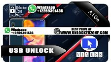 Samsung Galaxy A10e Boost/Sprint Remote Unlock Service