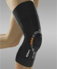EPITACT SPORT - Knee Pad Physiostrap - Black - Size L