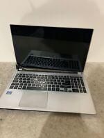 ACER Aspire V5-571P-6648 Laptop Intel i3 - NO RAM/HDD - Broken Screen UNTESTED