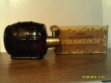 Vintage 1974 Avon After Shave On Tap Wild Country-New In Box-Free Shipping