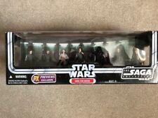 Star Wars Death Star Briefing Room Boxed Set  - Hasbro New
