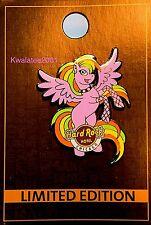 Hard Rock Cafe Chicago Hotel Rock Pegasus Pride HRC 2016 Pin LE NEW Pin # 88016