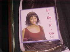 FOREVER YOUNG WIG NWT STYLE MERRY GIRL COLOR # F 1B/27