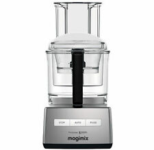 Magimix CS 5200 XL 3.7L 1100W Food Processor - Black