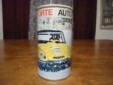 Dreherforte Auto Beer Can