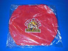 vintage 90s Disney Chip N Dale Rescue Rangers Tote Bag Deadstock Red Nylon