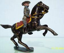 William Feix Toy Soldiers Hollow Lead Wf29 Spanish Officer On Rearing Horse 88%