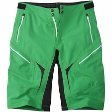 Madison Cycling Shorts with High Visibility