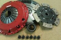 FOR AUDI A3 1.8T 1996-2003 AGU, AQA, ARX, AUM NEW SMF FLYWHEEL & PADDLE CLUTCH
