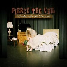 Pierce The Veil-A Flair For The Dramatic -Digi-  (UK IMPORT)  CD NEW