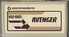 COMMODORE VIC-1901 - AVENGER - CARTRIDGE CARTUCCIA PER COMMODORE