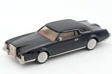 WESTERN MODELS ÉCHELLE 1/43 LINCOLN CONTINENTALE MKIV 1973