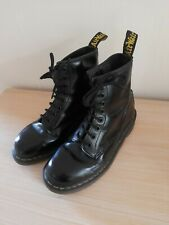 Dr Martens 1460 8-Eye Boots SIZE 7