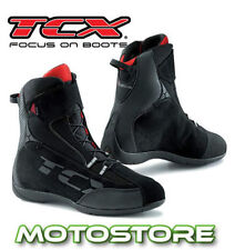 Men's Waterproof TCX Motorcycle Boots