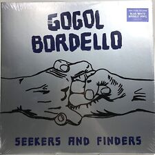 GOGOL BORDELLO - Seekers And Finders - COOKLP674 - NEW / SEALED [Vinyl]