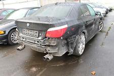 BMW E60 530d M - PAKET UNFALL / UNFALLWAGEN EXPORT SCHLACHTUNG