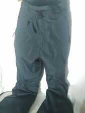 New ListingColumbia Womens Black Snow Ski Pants Large Snowboarding Skiing Excellent Cond.