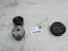 2001 2002 LINCOLN LS ENGINE MOTOR Belt Tension Tensioner Idler Idle Pulley Pully