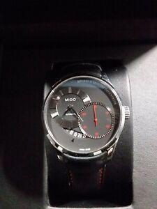 Mido M0104081103 Armbanduhr für Herren Belluna Automatik