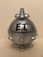 McDonald's E.T. Extra Terrestrial Spaceship Viewfinder Happy Meal Toy 3-09/RARE