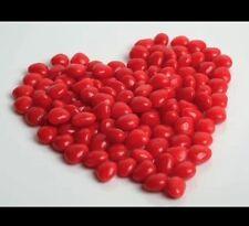 Primrose 2 lb Cinnamon Hearts Red Hots Candy Imperials Wedding BULK