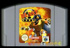 BLAST CORPS Nintendo 64 N64 Pal Versione Europea ••••• SOLO CARTUCCIA